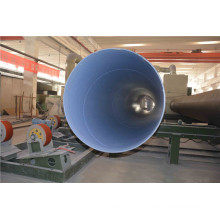 API 3lpe Steel Pipe in Africa Market