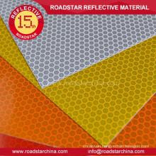 Specialist manufactur alveolate reflective film