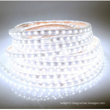 Christmas decorative 5730 smd dimmable flexible LED Strip Light 220V