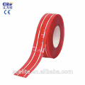 Electric Bird scarer Shock Tape used with solar fence energizer