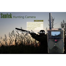 HC300M 12MP animais gsm game camera, envio de fotos para o telefone