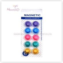 Dia. 2 cm 10 STÜCKE Schreibwaren Magento, Memo Büro Magnet für Whiteboard, Kühlschrank