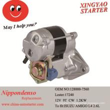 1.2kw Passport Engine Starter Repair for Honda (17240)