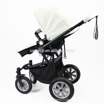 2015 wholesales four wheels with EN1888 stroller baby,pram baby