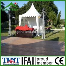 pagoda tent 3x3