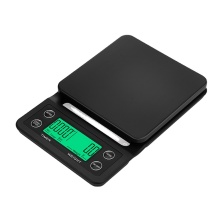Low Price Weight Measuring 3kg Electric Baking Coffee Kitchen Scale With Led Display