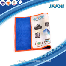 Screen Usage Microfiber Material Cleaning Cloth