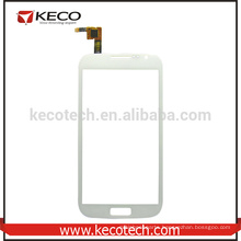 For Doogee Voyager DG300 5.0 Inch Outer Glass Panel With Touch Digitizer Black Or White