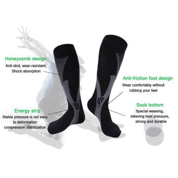 Socquettes Sport Protection