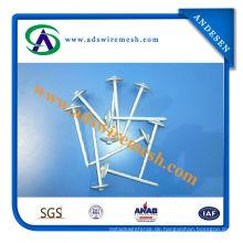 Heißer Verkauf elektrischer galvanisierter Roofing Nagel