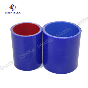Polyester+reinforcement+3.5+to+3+silicone+coupler