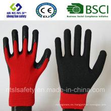 Seguridad Goloves guantes de trabajo (SL-NS103)