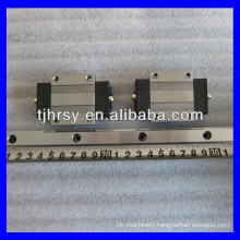 Original and new ABBA guide rail and block BEST supplier