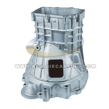 Precision Casting Auto Gear Box