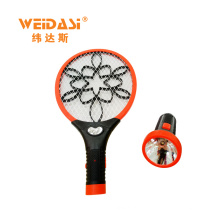 Factory Direct Sale Wireless Mosquito Killing Bat with Instant High-voltage