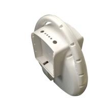 Kunststoffspritzstoßstange Formmaschine Maschinenteile für Roller