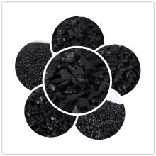 Precio de la fábrica de carbón activado cáscara de coco