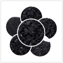 2017 Preço de Carvão Ativado a Granel em Casca de Coco em kg
