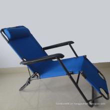 Cadeira de gravidade zero rápida seca, cadeira reclinável reclinável de praia