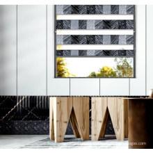 Window Roller Blind Zebra Blind Fabric-Gjl3036
