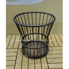 Rattan Clothing Storage Baskets, Laundry Baskets