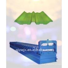 JCh820 máquina de formação de placa de telha de telhadura