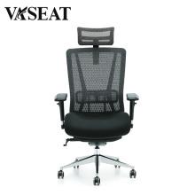 nouveau design chaise en maille pleine pour le gestionnaire
