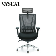 new design full mesh chair for manager