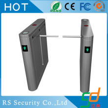 Stainless Steel Turnstile Drop Arm Barrier Gate