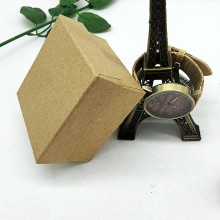 Craft+paper+watch+box