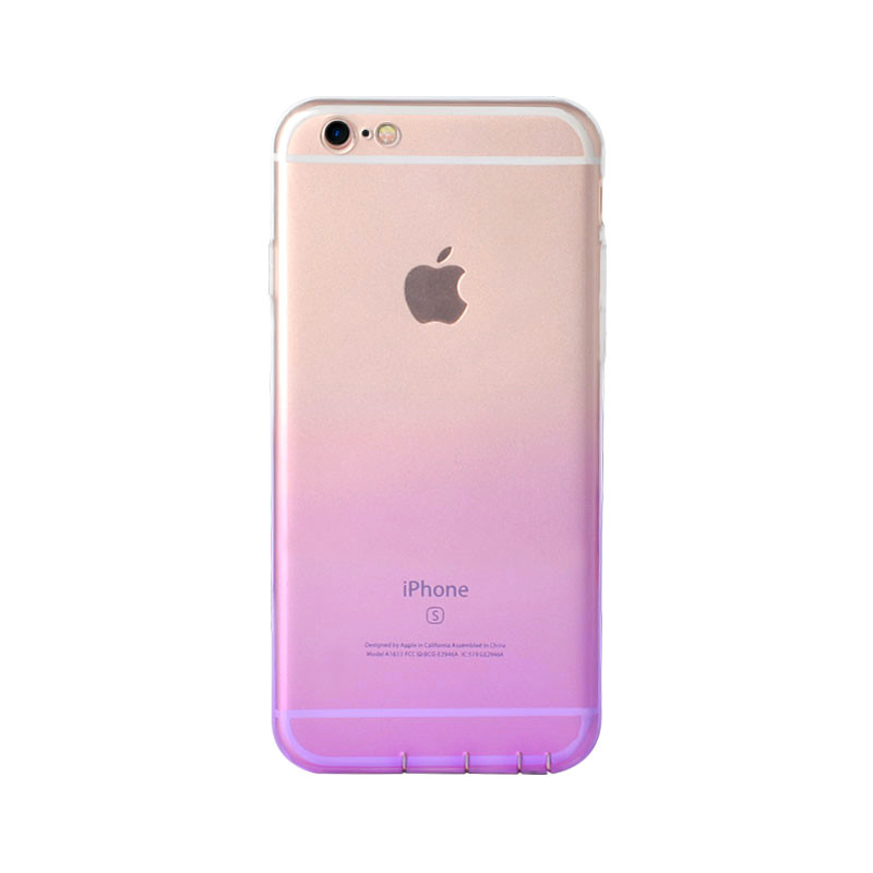 Gradient Color IPhone6s Case