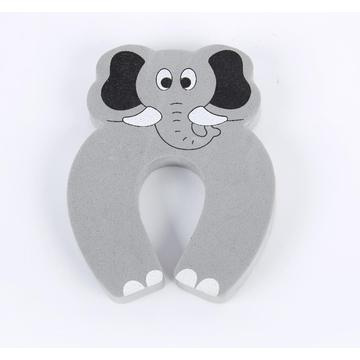EVA Door Stopper with Elephant Shape