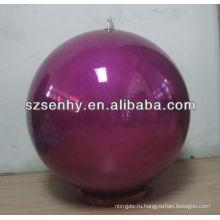 Оптовая большой открытый рождественские шары