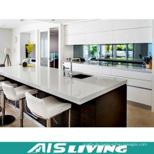 Klassischer Stil High End Veneer Küchenschrank (AIS-K314)