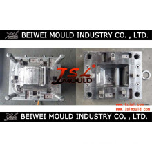 Motorcycle Rear Lamp Housing Plastic Mould
