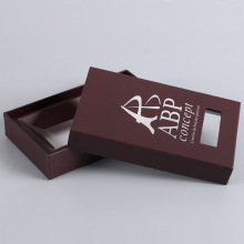 Custom Printed Cell Phone Case Packaging Box