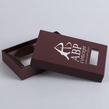 Benutzerdefinierte gedruckte Handyhülle Verpackungsbox