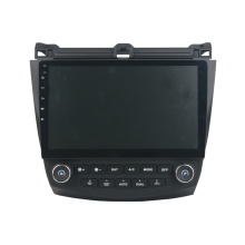 10,1 inch Android Car dvd speler Honda Accord 7