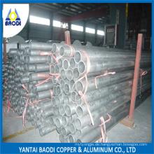 Aluminiumrohrrohr für Refridge Components