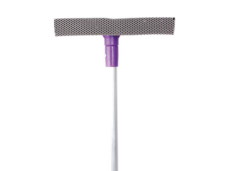 Telescopic Window Squeegee