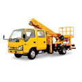 Aerial Work Lifting Platform Truck