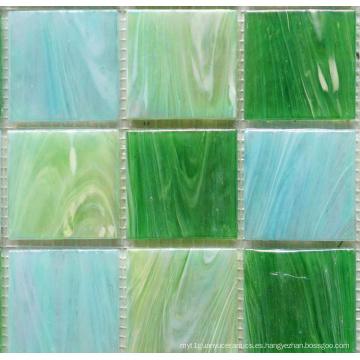 Mosaico de Vidrio 48mm para Piscina