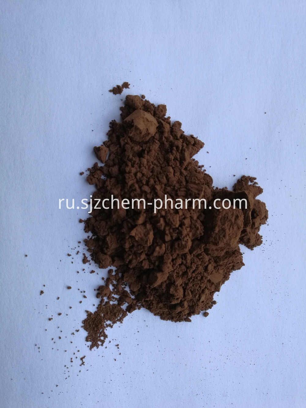 Dutch Processed Unsweetened Cocoa Powder