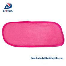 100% Polyester Make-up Entferner Tuch