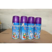 2016 heißer Verkauf Schnee Spray für Party Dekoration Hersteller