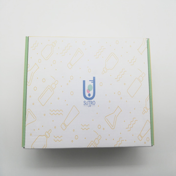 Wholesale Cheap Clear Printed Paper Packing Shoe Box