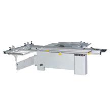 Scie à table de précision inclinable en PVC / MDF / Acrylique