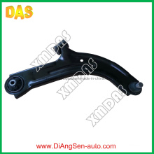 54500-ED50A Brand New Control Arm for Nissan Tida