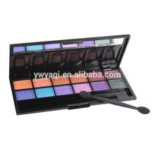 Sombra Eye Shadow tipo e cor de multi-Colored