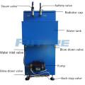 Elektrischer Dampfkessel für Küchengebrauch